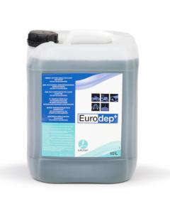 Nettoyant agricole multi-usages - Eurodep Plus - Bidon de 10 L