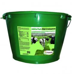 Adeliapack Midi Croissance - Seau de 20 kg