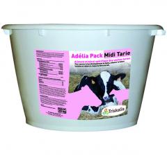 Adéliapack Midi Tarie - Seau de 20 kg