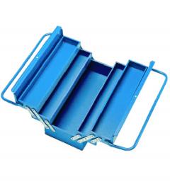 Caisse à outil Pro Unior - 5 compartiments - L 450 mm