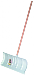 Rabot à ensilage - lame droite - 66cm