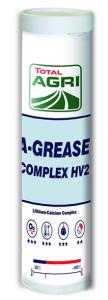 Graisse adhésive - Molydal - LCH 250 - Cartouche de 400 gr