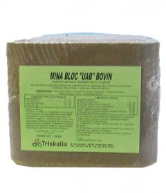 Mina Bio Bovin - Bloc de 10 kg