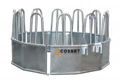 Râtelier circulaire Cosnet - RC - 12 places
