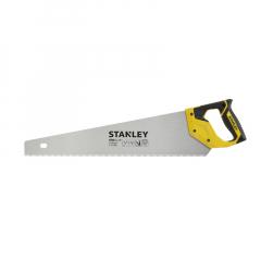 Scie egoine jetcut - Coupe de débit moyenne section - 500 mm - Stanley