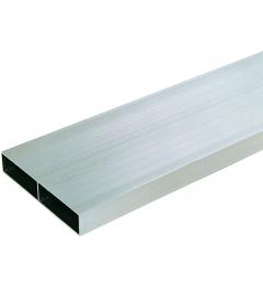 Règle de maçon aluminium - 3 m