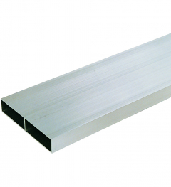 Règle de maçon aluminium - 2 m