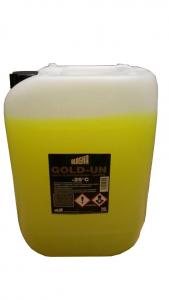 Liquide de refroidissement - Alaska Gold Un - -25°C