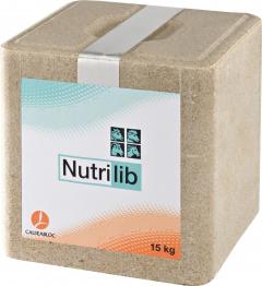 Nutrilib - Bloc de 15 kg
