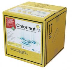 Chlormat - Ocene - Cube de 24 kg
