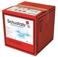 Solustab - Ocene - Cube de 24 kg