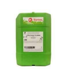 Lubrifiant Total Dynatrans FR 80W-85 - Bidon de 20 L - Promo