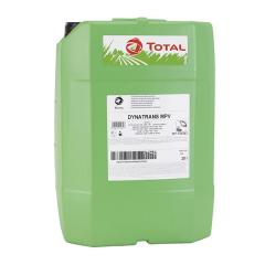 Lubrifiant Total Dynatrans MPV - Bidon de 20 L - Promo