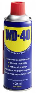 Dégrippant - WD 40 - 400 ml