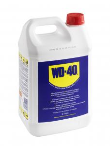 Dégrippant - WD 40 - 5 L