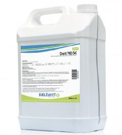 Vitamine DELT'AD3E - 5 L