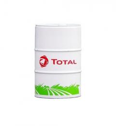 Lubrifiant Total Tractagri HDX 15W-40 - Fût de 60 L