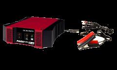 Chargeur automatique floating 2 A pour batteries 12 V - LACME - Parkmatic 2-12