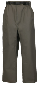 Pantalon bocage multi-taille - Guy Cotten - Tissu Glentex - vert