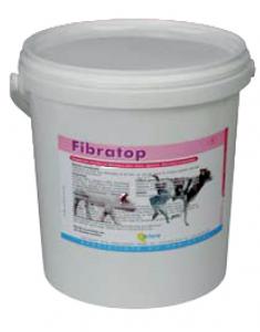 Fibratop - Poudre - Seau de 5 kg