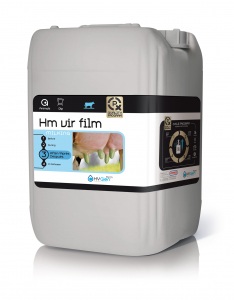 HM VIR FILM - Bidon de 22 kg