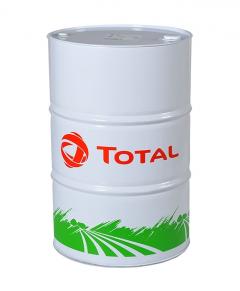 Lubrifiant Total Tractagri HDX 15W-40 - Fût de 208 L