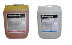 Désinfectant protecteur Platinum - 2 x 10 L