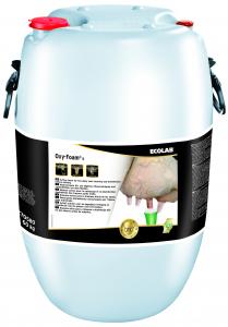 Oxy-foam D - Fût de 60 kg