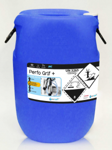 Perfo Grif + - Fût de 60 kg