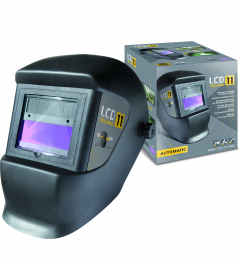 Masque à cristaux liquides - GYS - LCD Techno 11