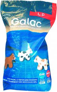 Galac LP - Farine - Sac de 25 kg