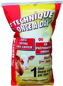 Univor Tech - Farine - Sac de 25 kg