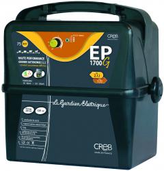 Électrificateur portable sur pile ou suraccu EP 1700