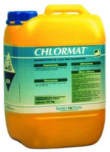 chlormat 10kg