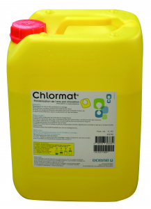 Chlormat - Ocene - Bidon de 24 kg
