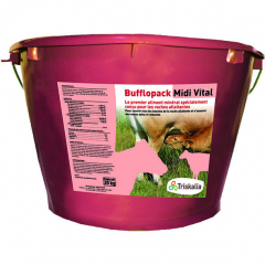 Bufflopack Midi Vital - Seau de 20 kg