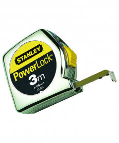Mètre ruban Powerlock - 3 m