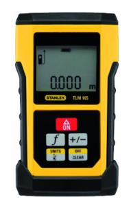 Mesure Laser Stanley TLM165