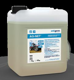 AG-NET' nettoyant - Bidon de 5 L