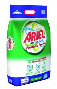 Lessive Ariel Professional - Sac de 10 kg