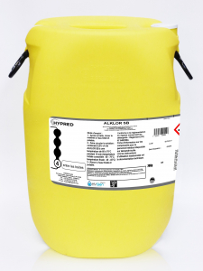 Désinfectant Alklor SB - Fût de 70 kg