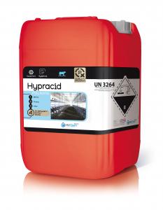 Hypracid - Fût de 70 kg