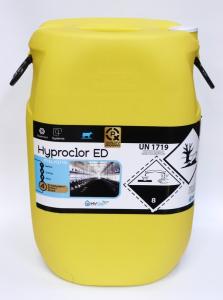 Détergent Hyprochlor ED - Bidon de 70 kg