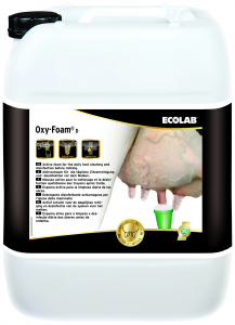 Oxy-foam D - Bidon de 20 kg