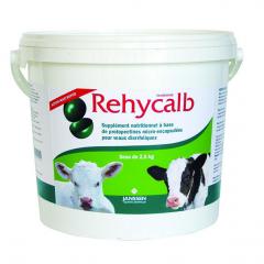 Rehycalb - Seau de 2.5 kg