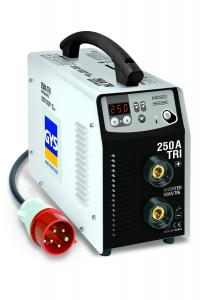 Poste à souder - GYS - Gysmi 250 A tri