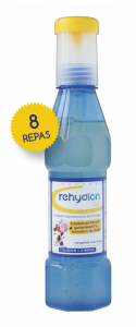Gel réhydratant pour veaux - Réhydion Flacon 320 ml