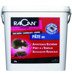 Racan pâte BR - 500 sachets de 10 g