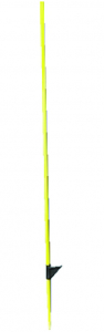 Piquet fibre de verre de 1,25 m