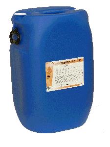 Robospray Latic - Fût de 60 kg